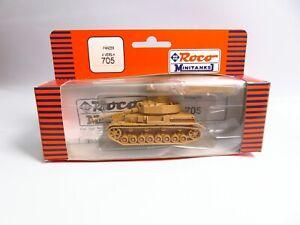 Roco Minitanks 705 Panzer 4 Version H OVP 1:87 #1018