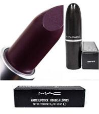 Mac Matte Lipstick WINIFRED by M.A.C - Full Size 3 g / 0.1 Oz -  NEW