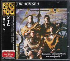 XTC (ANDY PARTRIDGE) Black Sea +3 Japan CD