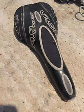 Selle Italia Trimatic Gel Saddle