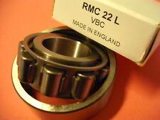 RMC22L 22x50x17mm Bearing Vintage Sunbeam Rudge W6000