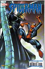 SPIDERMAN  V2   : N°  57   MARVEL FRANCE PANINI COMICS