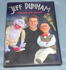 Jeff Dunham - Arguing With Myself DVD, Jeff Dunham, .