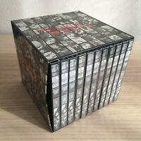Andrea Bocelli _ Opera Completa _ 10 CD + 1 DVD _ Cofanetto Box _ Sugar Corriere