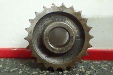 Jawa CZ 590 primary sprocket gear