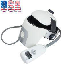Head Acupressure Massager For Relax Relief Stress Pain Ache Massage Helmet Home