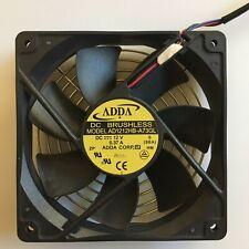 10x ADDA AD0612UB-A71GL DC BRUSHLESS FANS