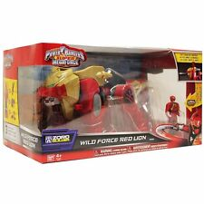 Bandai Power Rangers 38090 Figurine DX Véhicule Super Megaforce