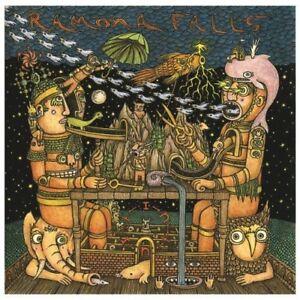 Ramona Falls - Intuit [New CD] Asia - Import
