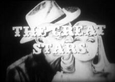 "16mm 2000ft ""Hollywood; The Great Stars"" 1963 Pilot TV Episode With Henry Fonda"