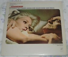 THE ARRANGEMENT (David Amram) original stereo lp (1968)