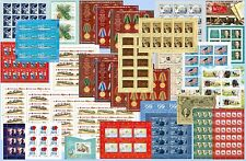 RUSSIA 2015 Q2 part of FULL YEAR Set in FULL SHEETS, MNH, Free Shipping