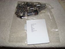 Tube for Collins Radio S-Line and 75A4 and other Radios