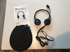 TELEX AIRMAN 850 ANR Headset p/n 301317-000 Pilot