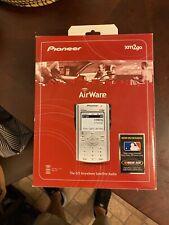 Pioneer AirWave XM2Go For XM Car/Home Satellite Radio Receiver BRAND NEW IN BOX