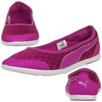 Puma Modern Soleil Ballerina women Sommerschuhe pink
