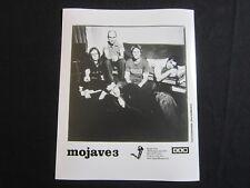 MOJAVE 3--PUBLICITY PHOTO*