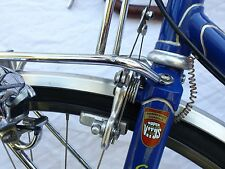 velo randonneuse artisanal Super Vitus 971  cyclotourisme