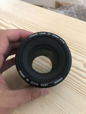 """Canon EF 50mm F/1.4 EF USM for Canon """"Excellent Condition"""""""