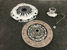 FOR VAUXHALL ASTRA H 1.7CDTI  FULL CLUTCH KIT WITH CSC CLUTCH SLAVE CYLINDER