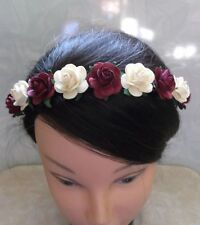 Satin Hair Accessories for Girls