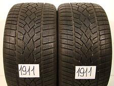 2 x Winterreifen Dunlop SP Winter Sport 3D  295/30 R19, 100W,RO1,XL,M+S.7,0mm