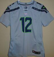 Seattle Seahawks Nike On Field football jersey youth Large