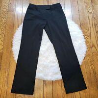 Tahari Women's Black Business Pants Petite Size 4P