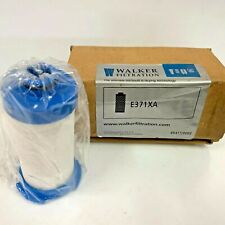 WALKER Filtration E371XA Filter Element