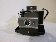 Vintage Polaroid 100 Folding Land Camera