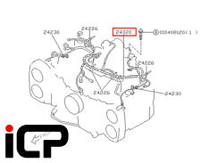 Subaru Genuine OEM Car Wiring Looms for sale | eBay