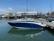 2014 Crownline Express Cruiser