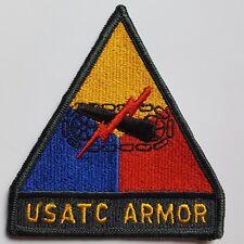 U.S. Army Patch Patch estados unidos Training Center Armor Fort Knox color