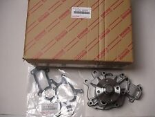 Toyota OEM 1KD-FTV and 2KD-FTV and 1KZ-TE Water Pump 16100-09260