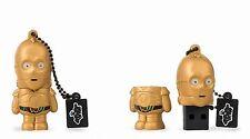 Chiavetta Pen-Drive USB Tribe Flash-Drive 8GB - Star Wars - C-3PO