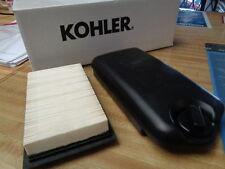 XT-675 KOHLER TORO, MTD, TROYBILT AIR FILTER 14 083 04 AND COVER 14 096 110