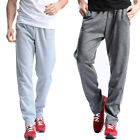 Men's Sport Pants Trousers Tracksuit Fitness Workout Joggers Gym Sweatpants New.