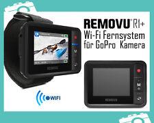 REMOVU R1+ WiFi Remotesystem Display Monitor Fernbedienung f GoPro Hero 3 4 5 6