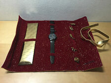 Watch Reloj Montre SWATCH - Christmas Special 2000 WORLD PARTY - Ref. GZ407