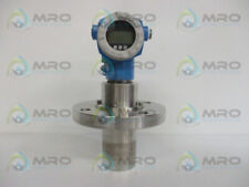 ENDRESS+HAUSER PMC71-AAC1MBYYBNA PRESSURE TRANSMITTER * USED *