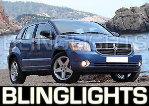 2007-2009 Dodge Caliber Fog Driving Lamp Light Kit - Rebate Available
