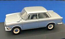 1:43 Minichamps 700LS/Luxus 2-Door Limosine 1962-65 Silver