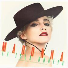 Madonna, La Isla Bonita Vinilo Grabación/LP * usado *