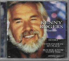 KENNY ROGERS VOLUME ONE IMPORT CD