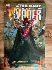 Star Wars - Target Darth Vader Graphic novel -  Near Mint bagged