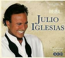 Julio Iglesias Weihnachtslieder.Musik Cd Julio Iglesias S Günstig Kaufen Ebay