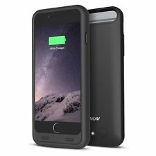 Trianium Atomic S iPhone 6 Battery Case 3100mAh External Protective Charger Case