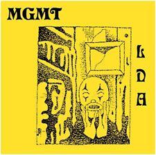 MGMT - Little Dark Age - New CD Album - Pre Order 9th February