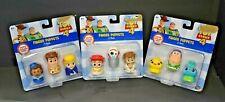 Disney Pixar Toy Story 4 - Finger Puppets - You Choose Set