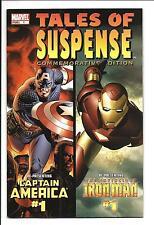 TALES OF SUSPENSE (COMMEMORATIVE EDITION, ONE-SHOT, 2004), NM